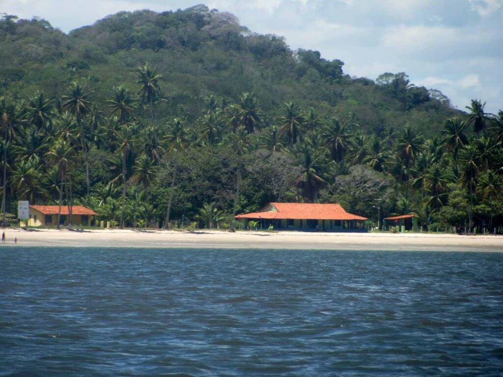 Praia dos Carneiros em Pernambuco