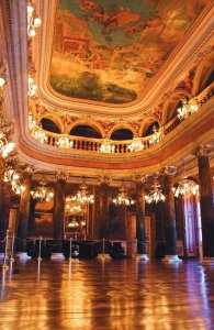 Teatro Amazonas-Foto Instituto Durango Duarte