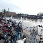 Copenhagen, porto dos comerciantes