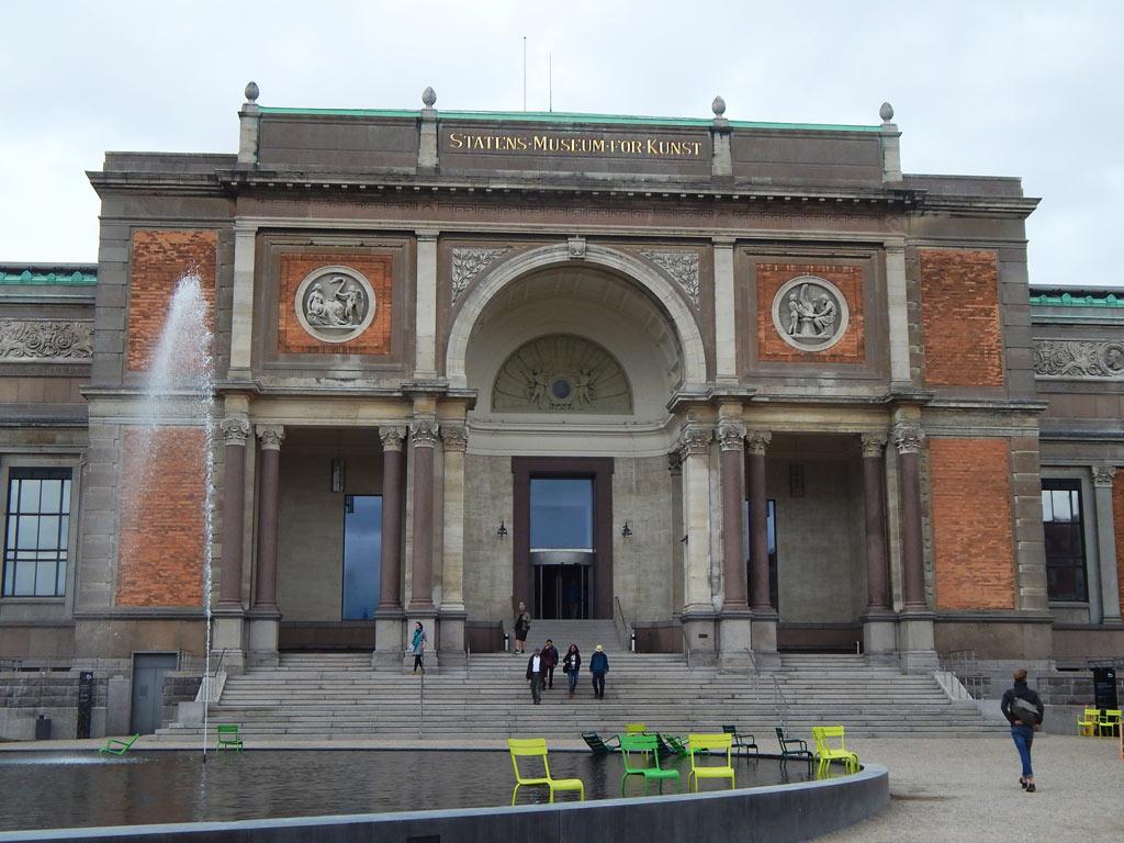 Museu Nacional de Artes