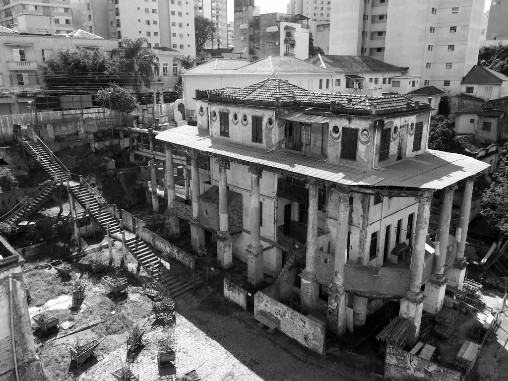 Vila Itororó-Foto Marco André Briones