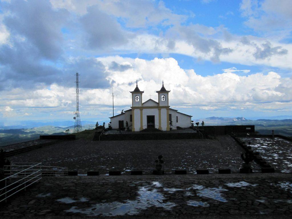 Santuário Nossa Senhora da Piedade-Caeté