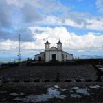 Santuário Nossa Senhora da Piedade em Caeté