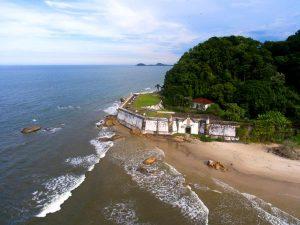 Ilha do Mel - foto Renato Soares