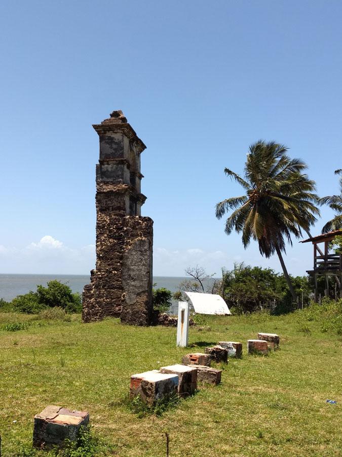 Ruinas de Joanes