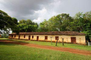 Fazenda Santa Maria do Monjolinho - Foto Marco André Briones