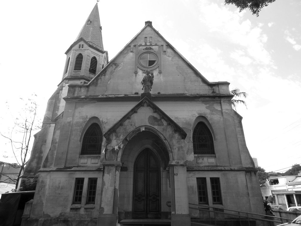 Vila Operária Maria Zélia