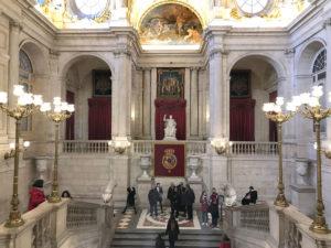 Palácio Real de Madrid-Marcio Masulino