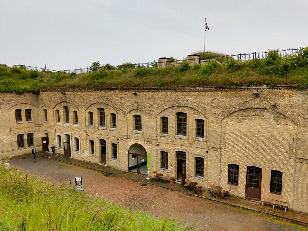 Museu Dunkerque 1940