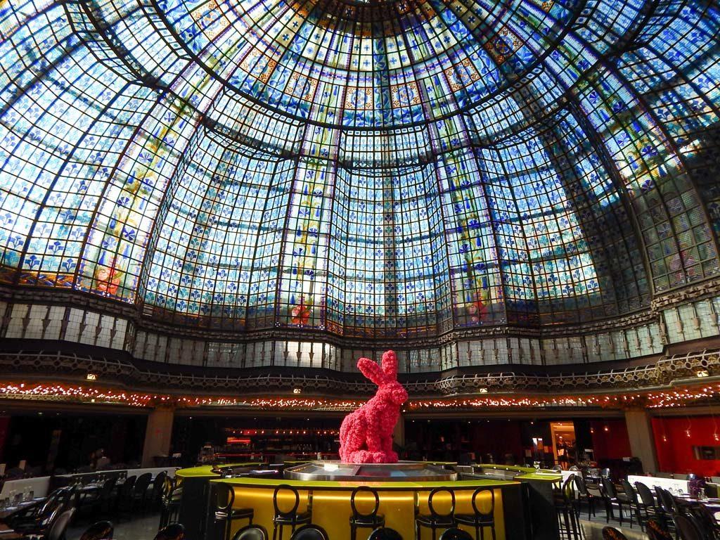 Roteiro 1 Paris Lado B