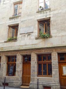 Roteiro 3 Paris Lado B