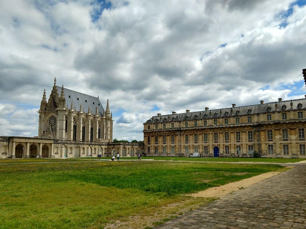 Castelo de Vincennes