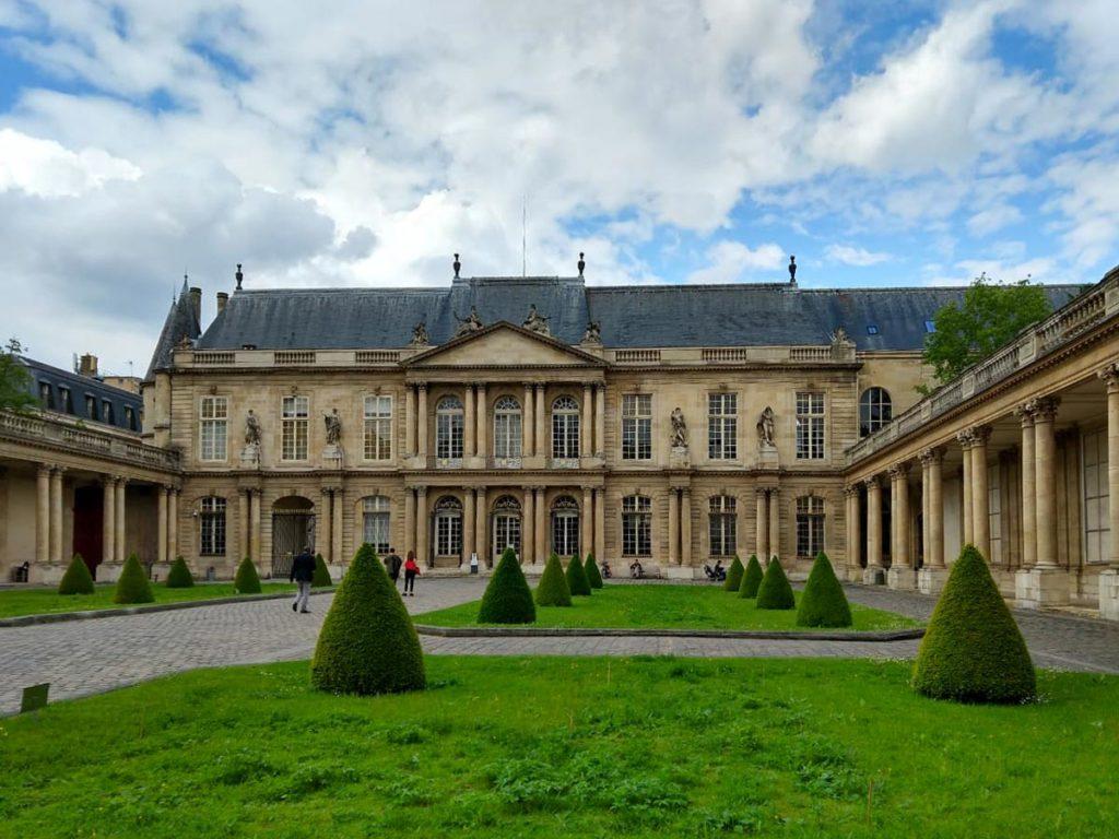 Museu dos Arquivos Nacionais - Jardins - ft Nathália Weber