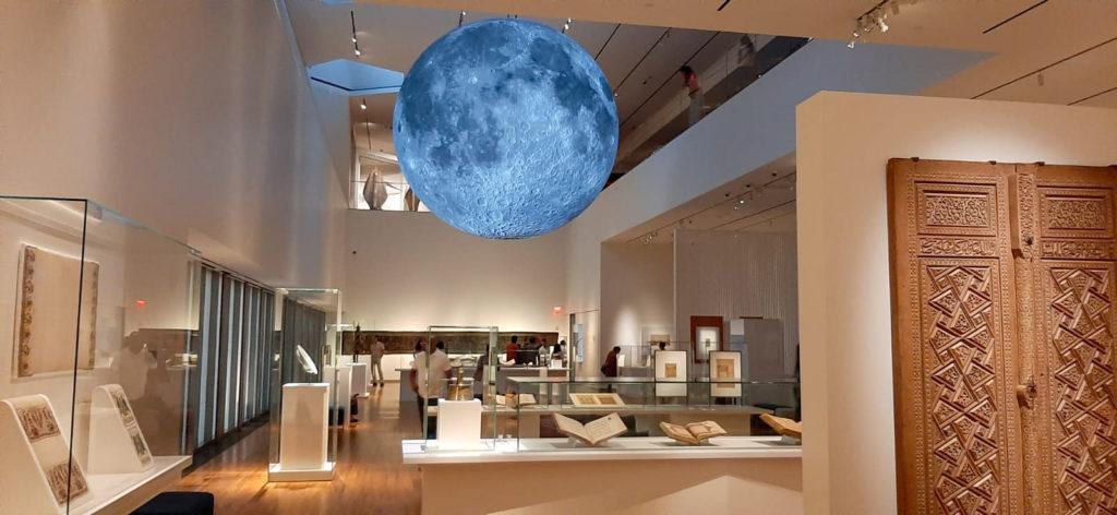 Museu Aga Khan - Foto Tuta Castelli - Cidade&Cultura