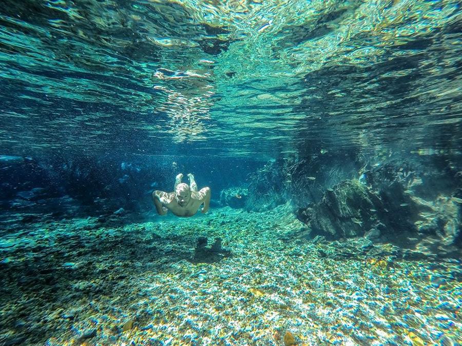 Serras Gerais - Rio Azuis – Caroline Maki