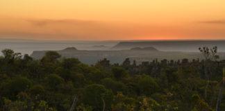 Serras Gerais - Tocantins