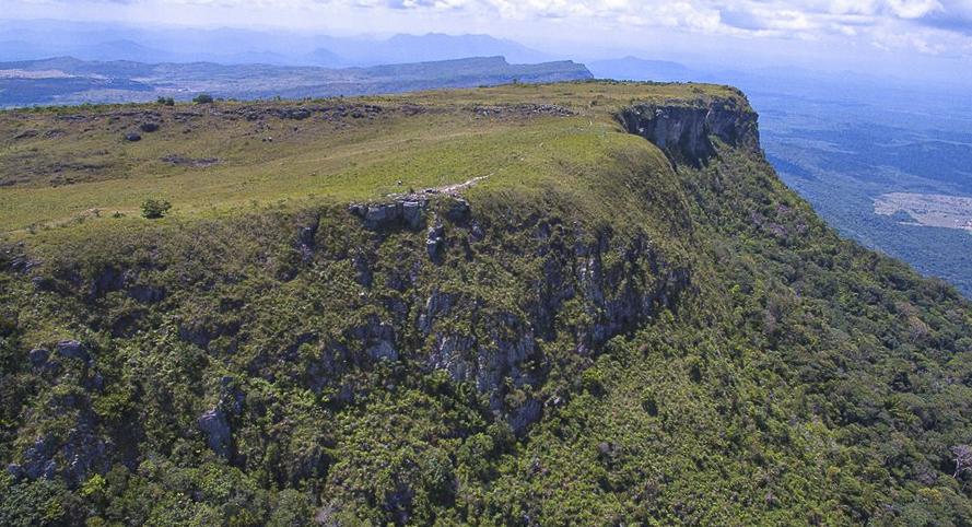 Serra do Tepequém
