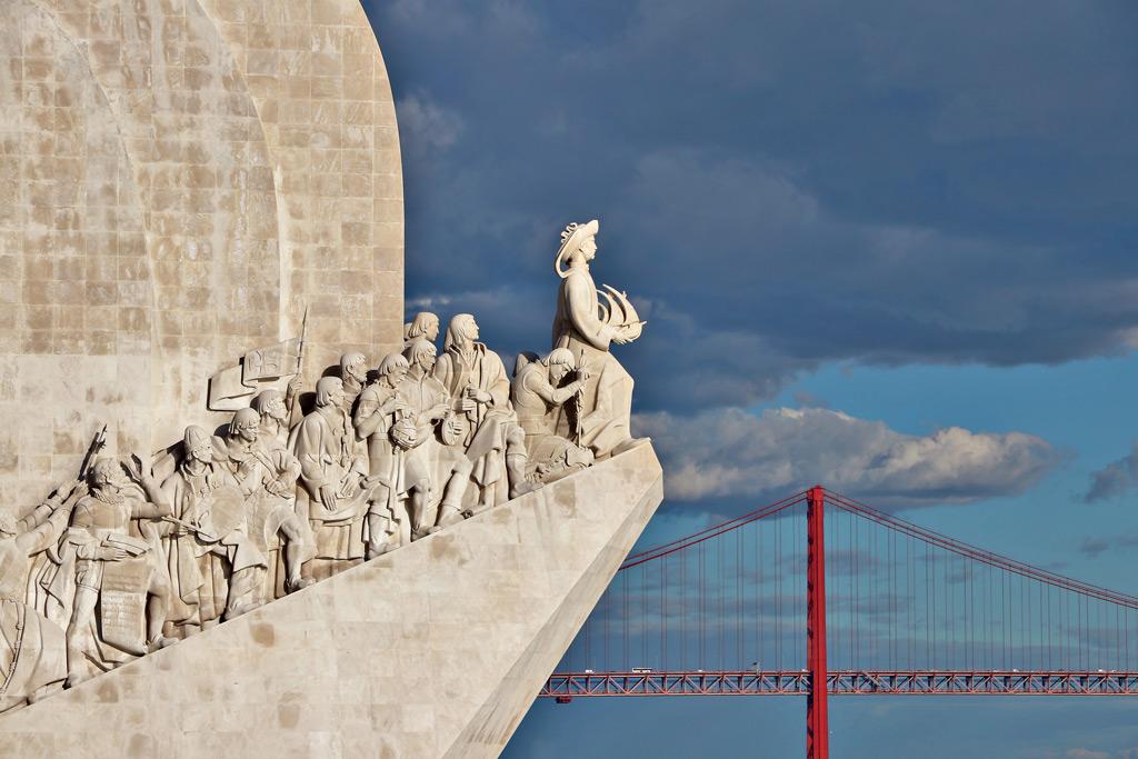 belem em Lisboa, Portugal