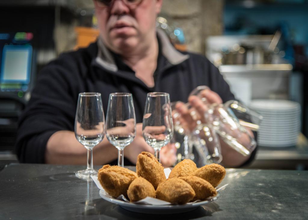 Culinária de Lisboa