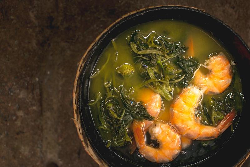 A culinária da Região Norte do Brasil